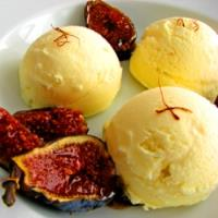 Figs ice cream