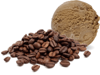 Cappuccino ice cream